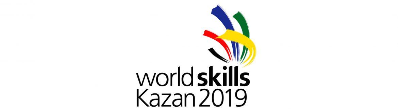 WorldSkills Logo 1