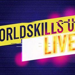 Watch World Skills live!