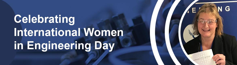 International Women in Engineering