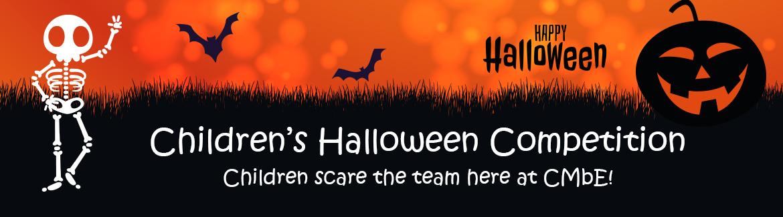 Halloween Art Comp Header