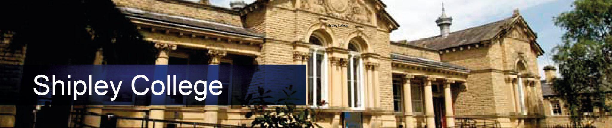 Computer Schools_Shipley College